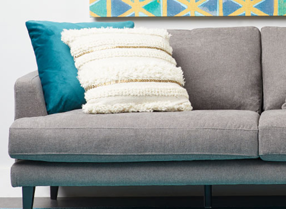 Sofa Styling Tips