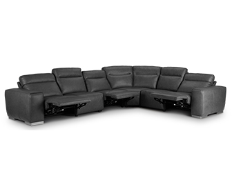 Reclining Sectionals