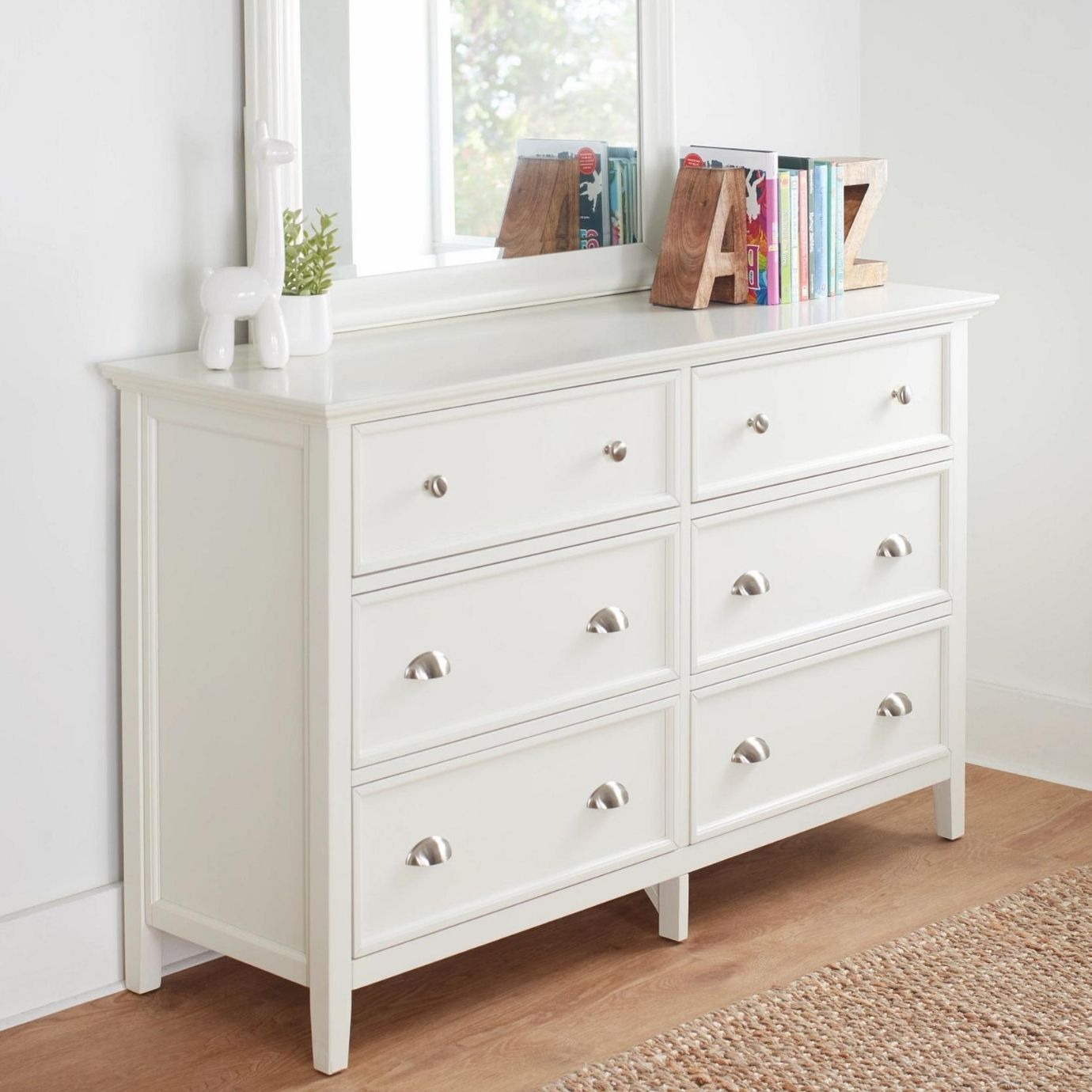 Shop Kids Dressers and Mirrors